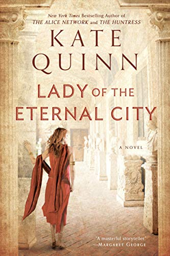 Lady of the Eternal City (Empress of: Quinn, Kate
