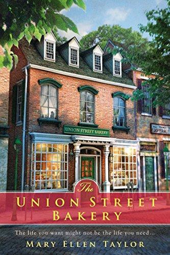 9780425259696: The Union Street Bakery