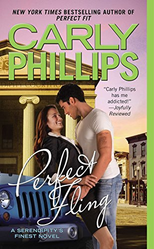 9780425259726: Perfect Fling (Serendipity's Finest)