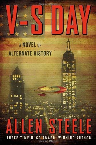 9780425259740: V-S Day: A Novel of Alternate History