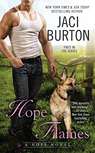 9780425259764: Hope Flames (A Hope Novel)
