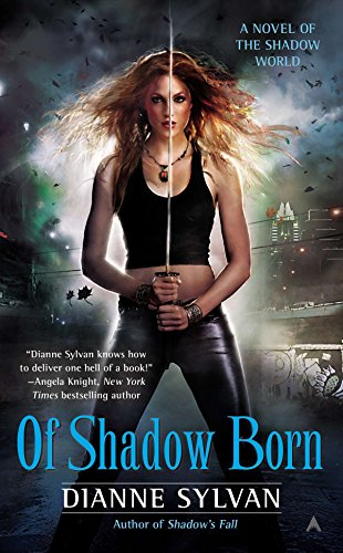 9780425259801: Of Shadow Born (A Novel of the Shadow World)