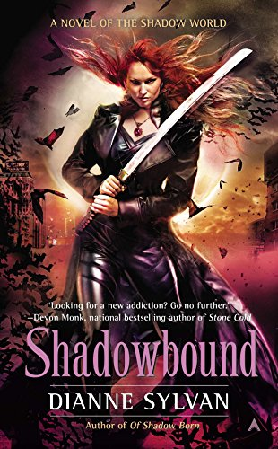 9780425259849: Shadowbound: A Novel of the Shadow World