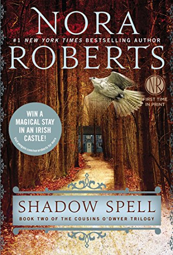 9780425259863: Shadow Spell (The Cousins O'Dwyer Trilogy)