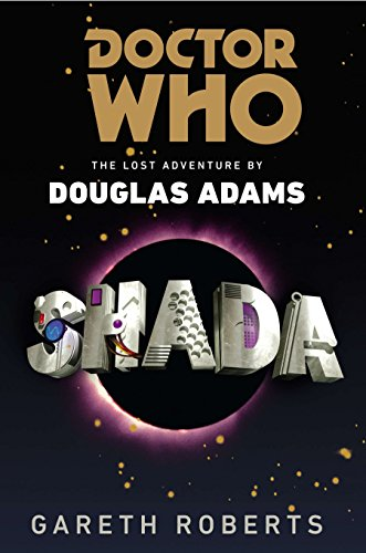 9780425259986: Doctor Who: Shada: The Lost Adventure by Douglas Adams