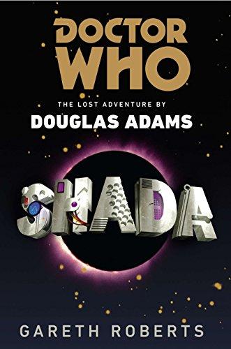 9780425259986: Doctor Who: Shada: The Lost Adventure by Douglas Adams