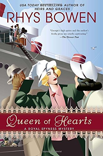 Queen of Hearts (A Royal Spyness Mystery): Bowen, Rhys