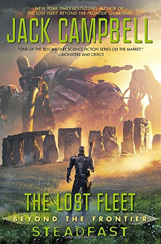 9780425260524: The Lost Fleet: Beyond the Frontier: Steadfast