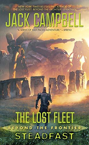 9780425260531: Steadfast (Lost Fleet: Beyond the Frontier)