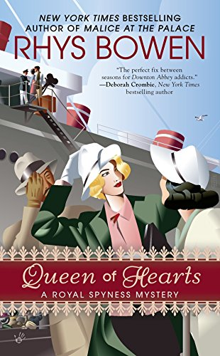 9780425260647: Queen of Hearts (Royal Spyness Mysteries)