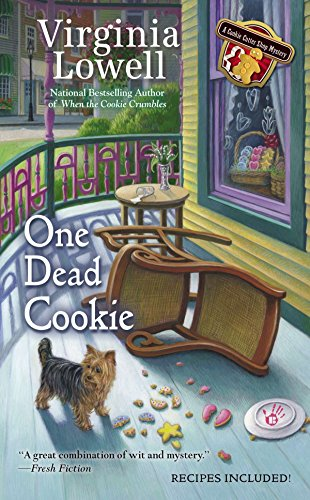 9780425260692: One Dead Cookie (A Cookie Cutter Shop Mystery)