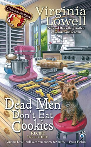 9780425260715: Dead Men Don't Eat Cookies (A Cookie Cutter Shop Mystery)