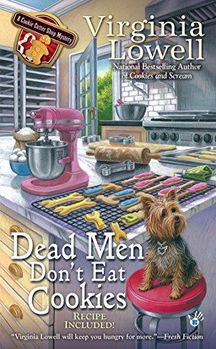 9780425260715: Dead Men Don't Eat Cookies