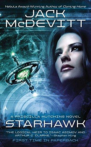 Starhawk (Priscilla Hutchins Novel): McDevitt, Jack