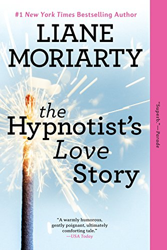 9780425260937: The Hypnotist's Love Story: A Novel