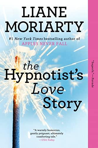 9780425260937: The Hypnotist's Love Story: A Novel