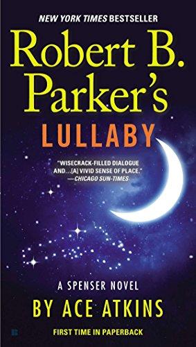 9780425260982: Robert B. Parker's Lullaby (Spenser)