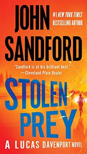 9780425260999: Stolen Prey (A Prey Novel)