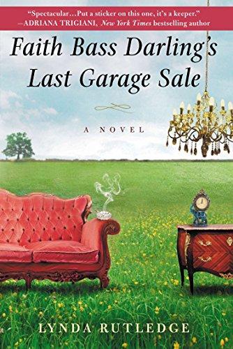 Faith Bass Darling's Last Garage Sale: Lynda Rutledge