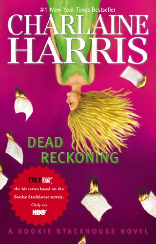 9780425261156: Dead Reckoning (Sookie Stackhouse/True Blood, Book 11)