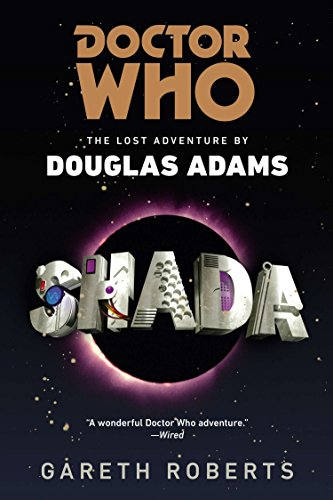 9780425261163: Shada: The Lost Adventures by Douglas Adams
