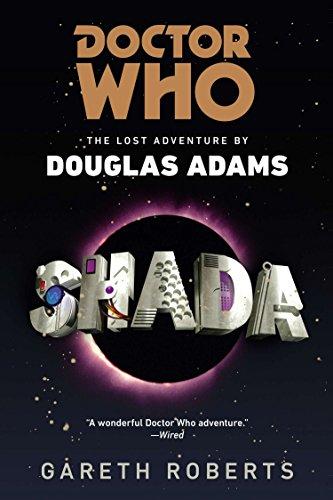 9780425261163: Shada (Doctor Who: The Lost Adventures by Douglas Adams)