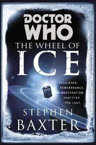 9780425261224: Doctor Who: The Wheel of Ice