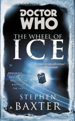 9780425261231: Doctor Who: the Wheel of Ice