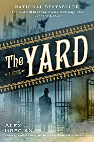 9780425261279: The Yard (Scotland Yard's Murder Squad)