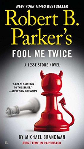 9780425261286: Robert B. Parker's Fool Me Twice (Jesse Stone Novels)