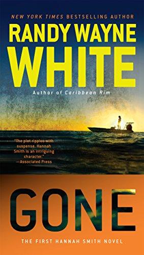 9780425261293: Gone (A Hannah Smith Novel)