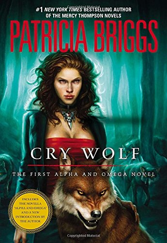 9780425261323: Cry Wolf (Alpha and Omega)