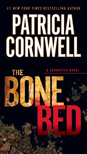 9780425261361: The Bone Bed (Scarpetta)