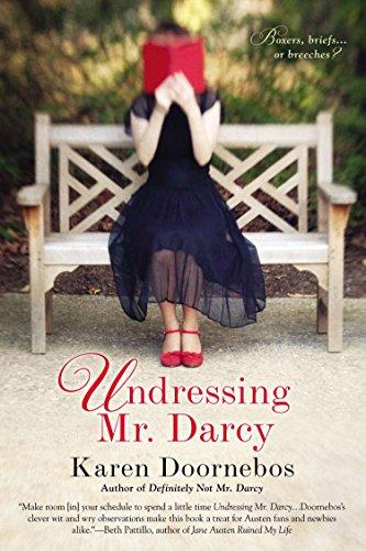 9780425261392: Undressing Mr. Darcy