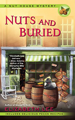 9780425261484: Nuts and Buried (Nut House Mystery Series)