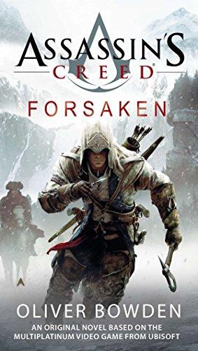 9780425261514: Assassin's Creed: Forsaken