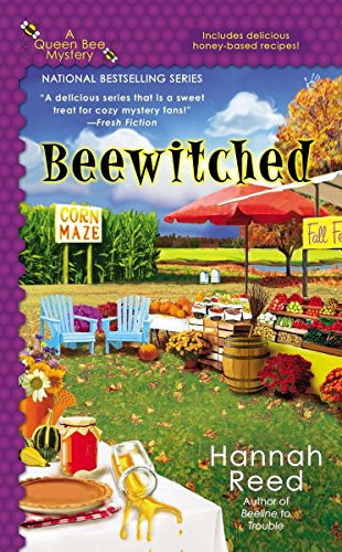 9780425261613: Beewitched (A Queen Bee Mystery)
