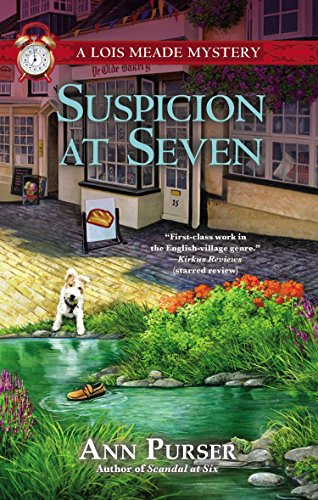 9780425261781: Suspicion at Seven: A Lois Meade Mystery (Lois Meade Mysteries)