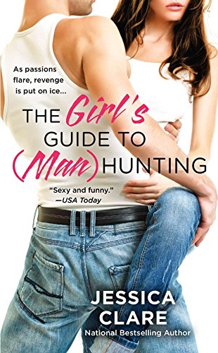 9780425262337: The Girl's Guide to (Man)Hunting (Bluebonnet Series)