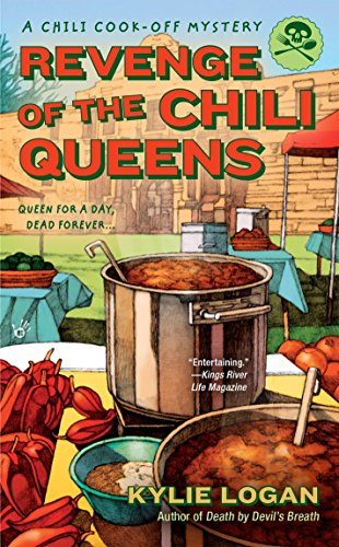 9780425262443: Revenge of the Chili Queens (Chili Cook-Off Mysteries)