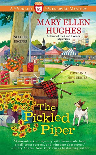 9780425262450: The Pickled Piper (Pickled and Preserved Mystery)