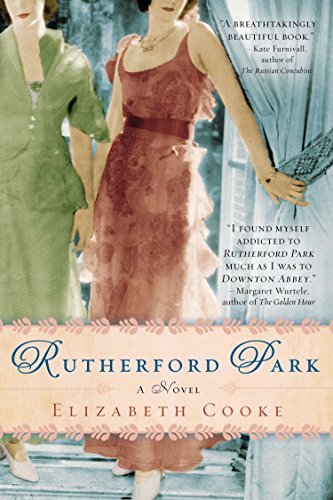 9780425262580: Rutherford Park: A Novel