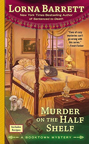9780425262733: Murder on the Half Shelf (Booktown Mysteries)