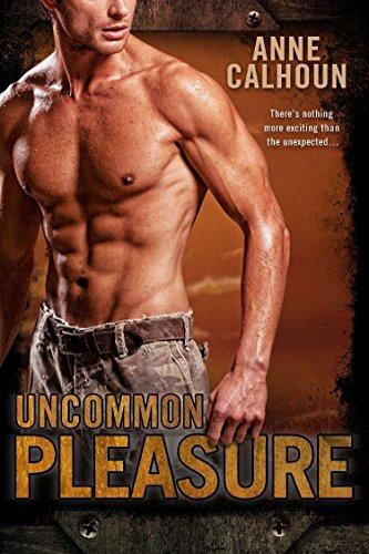 9780425262894: Uncommon Pleasure