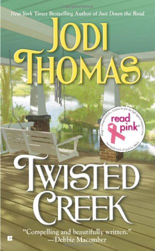 Read Pink Twisted Creek: Thomas, Jodi