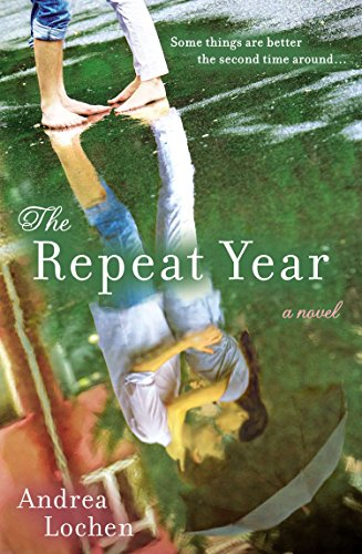 9780425263136: The Repeat Year: A Novel