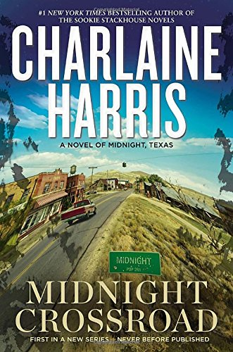 9780425263150: Midnight Crossroad (Midnight, Texas)