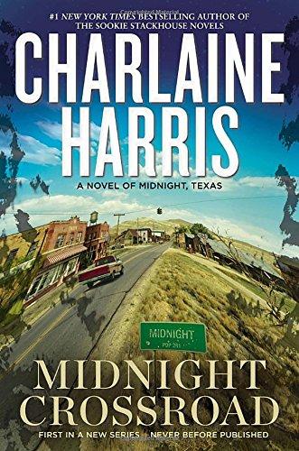 Midnight Crossroad: Harris, Charlaine
