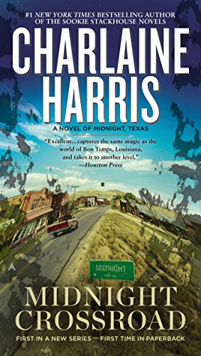 9780425263167: Midnight Crossroad (A Novel of Midnight, Texas)
