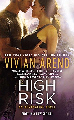 9780425263334: High Risk (Adrenaline Search & Rescue)